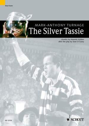 Turnage, M: The Silver Tassie
