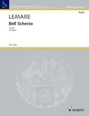 Lemare, E H: Bell Scherzo op. 89