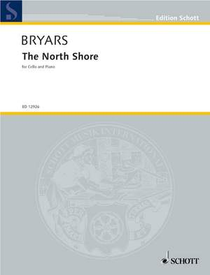 Bryars, G: The North Shore