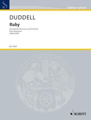 Duddell, J: Ruby