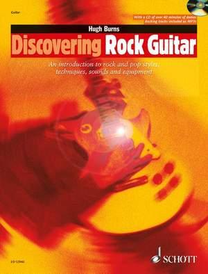 Discovering Rock Guitar