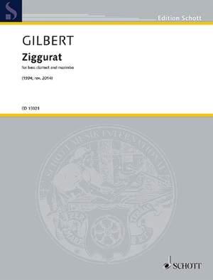 Gilbert, A: Ziggurat