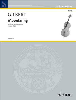 Gilbert, A: Moonfaring