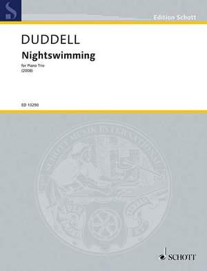 Duddell, J: Nightswimming