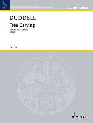 Duddell, J: Tree Carving