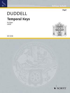 Duddell, J: Temporal Keys