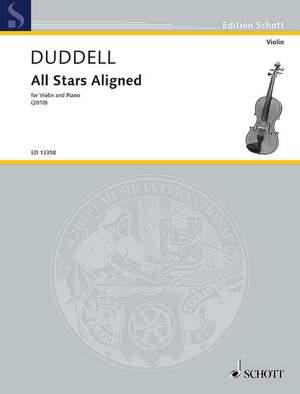 Duddell, J: All Stars Aligned