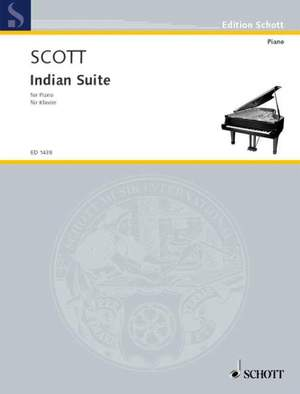 Scott, C: Indian Suite