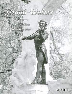 Johann Strauss II: Strauß-Walzer-Album