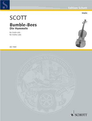 Scott, C: Bumble-Bees