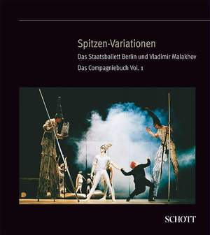Spitzen-Variationen Vol.1