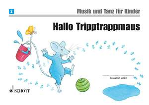 Hallo Tripptrappmaus Band 2 Product Image