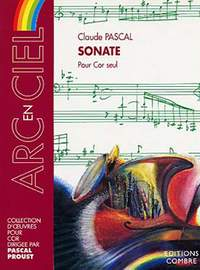 Pascal: Sonate