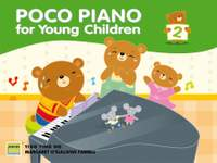 Poco Piano for Young Children Book 2