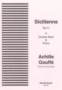 Gouffé: Sicilienne