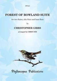 Gibbs: Forest of Bowland Suite
