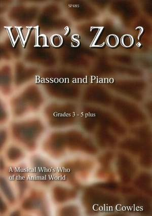 Cowles: Who's Zoo?