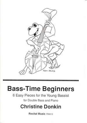 Donkin: Bass-Time Beginners