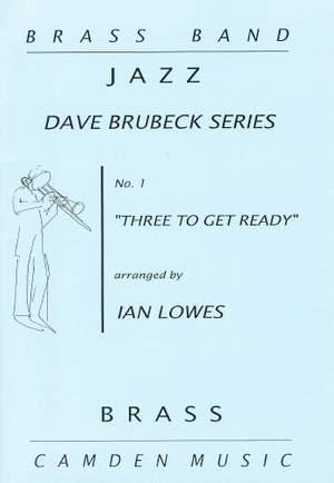 Brubeck: Three To Get Ready