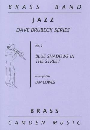 Brubeck: Blue Shadows in the Street