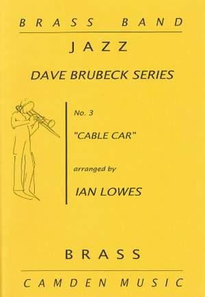 Brubeck: Cable Car