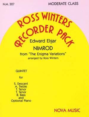Elgar: Nimrod