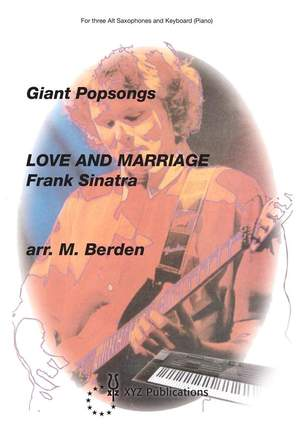 Sinatra: Giant Popsongs: Love and Marriage