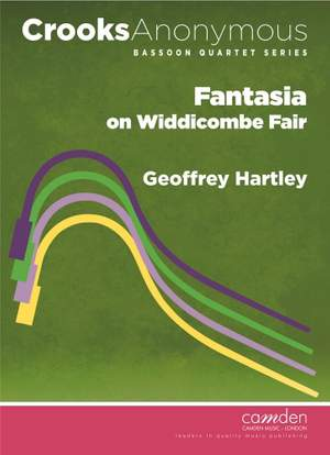 Hartley: Fantasia on Widdicombe Fair