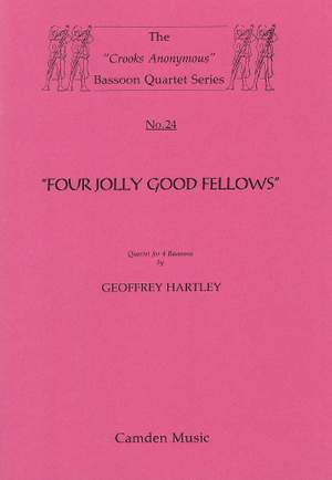 Hartley: Four Jolly Good Fellows