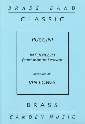 Puccini: Intermezzo
