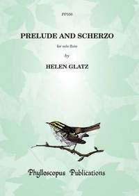 Glatz: Prelude and Scherzo