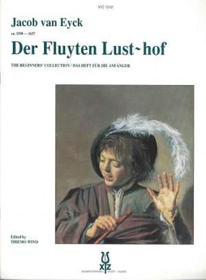 van Eyck: Der Fluyten Lusthof