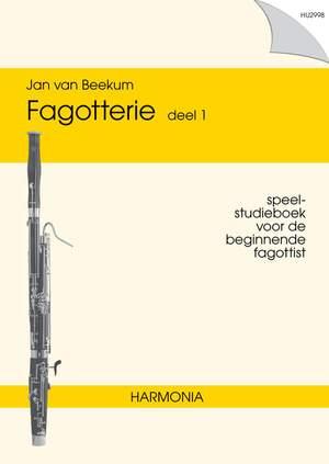 van Beekum: Fagotterie 1