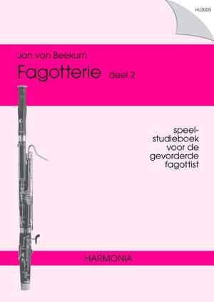 van Beekum: Fagotterie 2