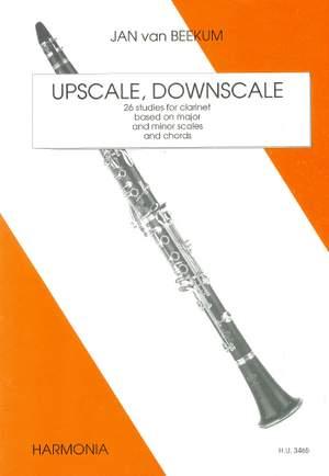 van Beekum: Upscale, Downscale
