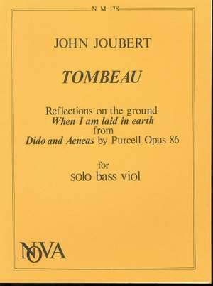 Joubert: Tombeau