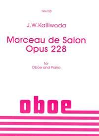 Kalliwoda: Morceau de Salon