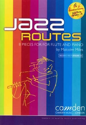 Miles: Jazz Routes