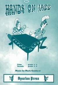 Goddard: Hands On Jazz