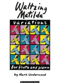 Underwood: Waltzing Matilda Variations