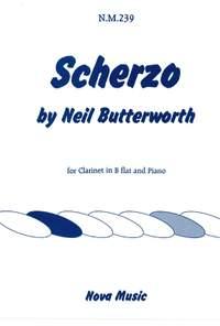 Butterworth: Scherzo
