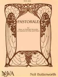Butterworth: Pastorale