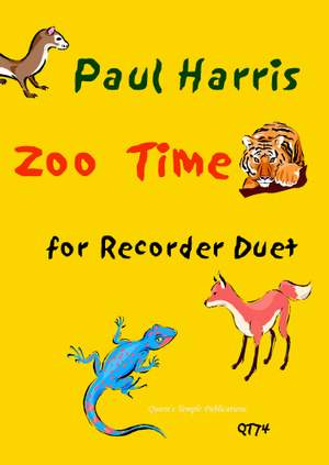 Harris: Zoo Time