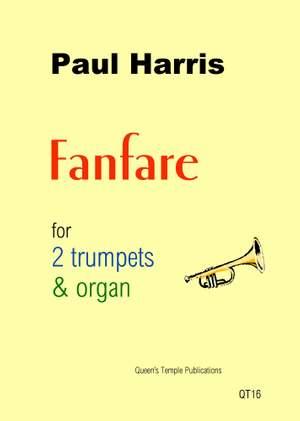 Harris: Fanfare