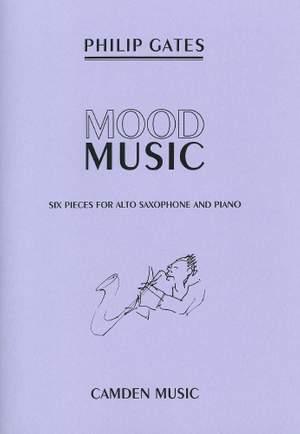 Gates: Mood Music