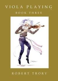 Trory: Viola Playing Book 3