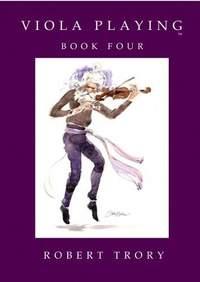 Trory: Viola Playing Book 4