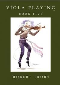 Trory: Viola Playing Book 5
