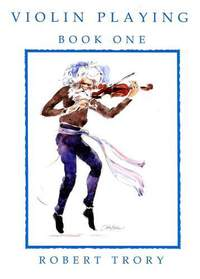 Trory: Violin Playing Book 1