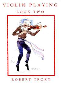 Trory: Violin Playing Book 2